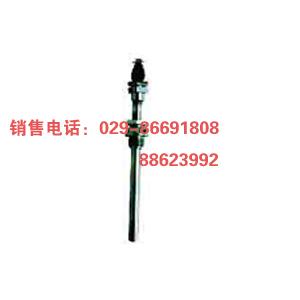 插入式热电阻 西安插入式热电阻