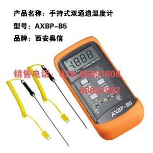 西安温度差计AXBP-B5 手持式温度差计AXBP-B5 便携式温度差计AXBP-B5
