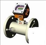 西安固定一体式超声波流量计TUC-2000YNB1 西安超声波流量计