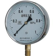 Y-60,100,150,200,250一般压力表,西安压力表