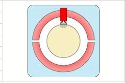 德国EPRO MMS3120双通道轴承振动变送器MMS3120 MMS3120/022-000
