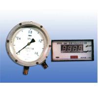 西安压力表YTT-150B、C、D、E差动远传压力表