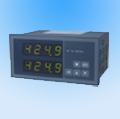西安干湿球式温湿度表 温湿度表 温湿度显示仪