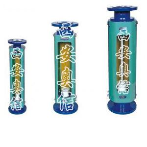 西安LZB玻璃转子流量计 玻璃浮子流量计 西安流量计