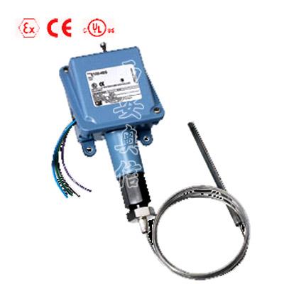 美国UE温度开关E100-1BC E100-2