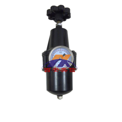 QFH-212空气过滤减压器