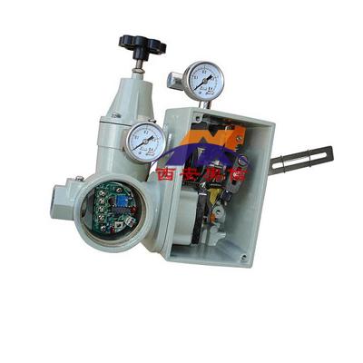 HEP-16PTM带阀位电气阀门定位器