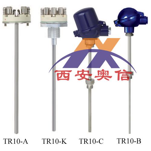 德国威卡wika温度传感器TR10-A TR10-K TR10-C