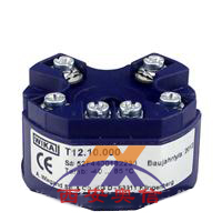 德国WIKA 温度变送器T24.10.2P0-ZF