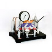 BBY600(原LYL-60)BBY型氧气、压力表两用校验器
