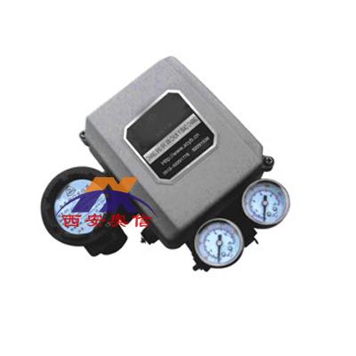 电气阀门定位器EP-3111阀门定位器
