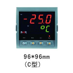 虹润仪表官网 NHR-5300 智能PID数显表