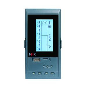 虹润仪表 NHR-6600R 流量(热能)积算记录仪