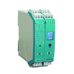虹润仪表 NHR-M32-X-02/02-0/0-A智能温度变送器