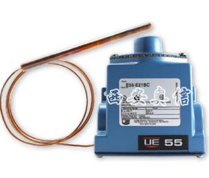 美国UE温度开关E55-E20BC、E55-E21BC、E55-E22BC