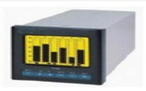 百特仪表XMR3000B单色无纸记录仪
