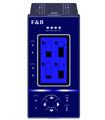 无纸记录仪 XMRY5000 百特 多通道记录仪