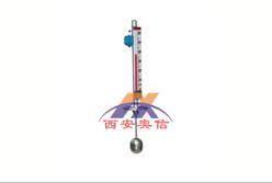 磁翻板液位计 UHZ 顶装磁浮子液位计 液位计