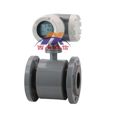 管道循环水电磁流量计