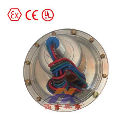 美国CCS防爆压力开关 675GE8001 CCS微压型开关 CCS开关