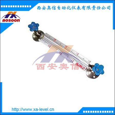 玻璃板液位计 HG-5 玻璃管液位计