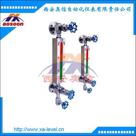 液位计 彩色石英管液位计 石英管液位计