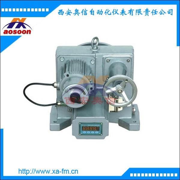 DKJ-2100 电动执行器 DKJ-210 执行器