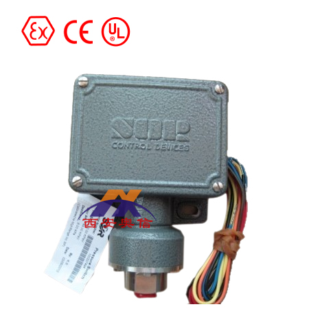 美国SOR压力控制器,9NN-K45-N4-F1A,SOR压力开关