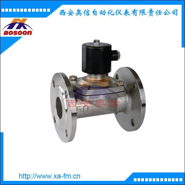 天然气电磁阀 ZCM-65 电磁阀 煤气电磁阀