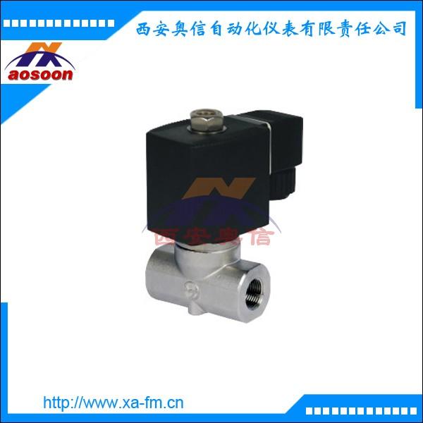 电磁阀 ZBS 蒸汽电磁阀 丝扣电磁阀