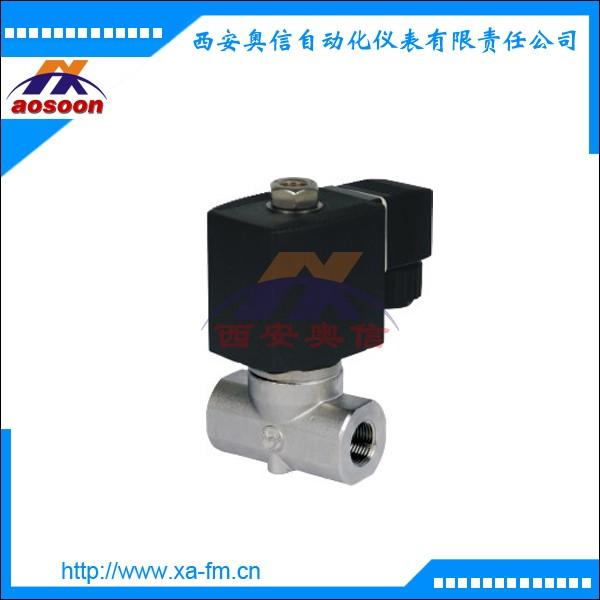 电磁阀 BZCA 微型电磁阀 防爆电磁阀
