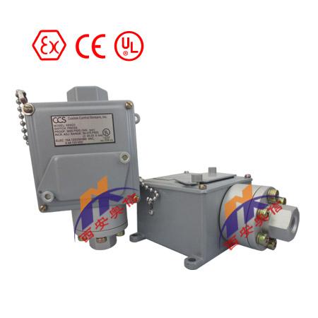 CCS开关 压力控制器 604G2现货供应 美国CCS