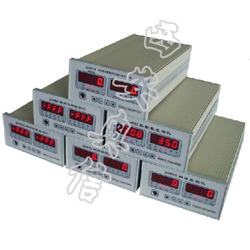 热膨胀监测仪 DF9032 双通道热膨胀监测仪