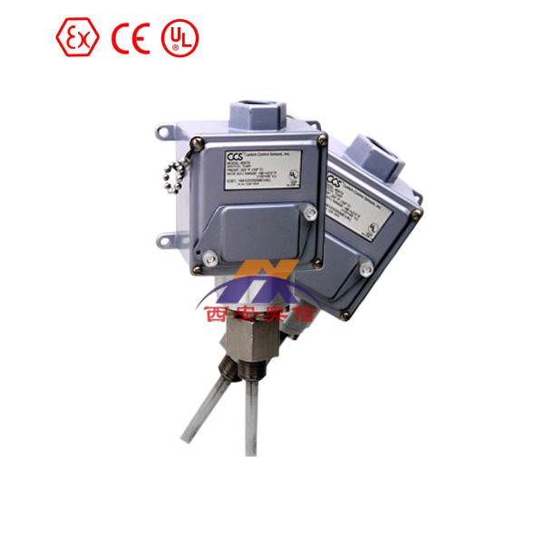 美国CCS温度开关604T1温度控制器