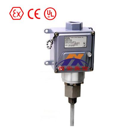 美国CCS温度开关604T2CCS逻辑开关温度控制器