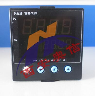 百特工控仪表 XMB5166SF(FBB516