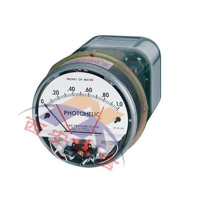 美国dwyer差压表43001机械式差压表
