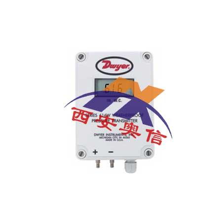 美国dwyer微差压变送器616W-00-LCD