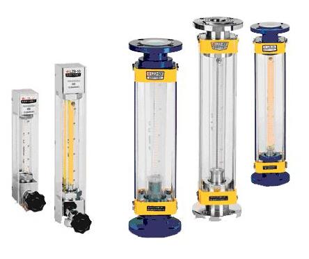 玻璃转子流量计LZB-15,LZB-25,LZB-40,LZB-50