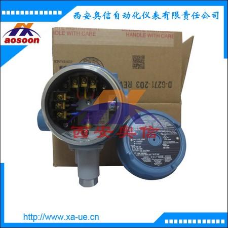 J120-191美国UE进口压力开关 防爆压力控制器