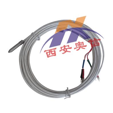 SH2616 43*20风机热电阻 风机专用热电阻 风机专用热电阻SH2616