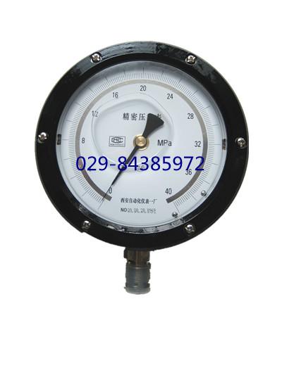 YBN-150抗震精密压力表