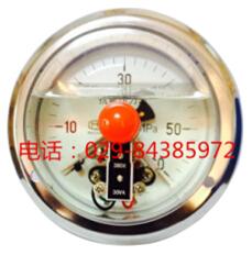YTNXC-150Z轴向抗震电接点压力表