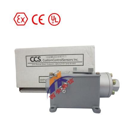 604G5美国CCS压力开关逻辑开关压力控制器
