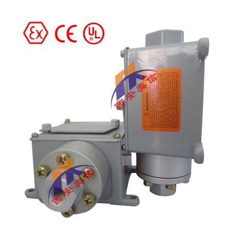 604P21美国CCS压力开关机械式压力开关