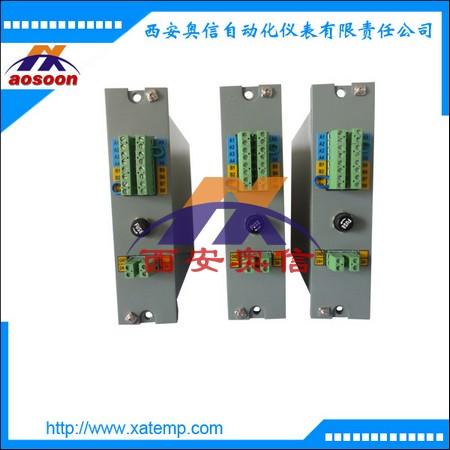热电偶温度变送模块SBWR-2460 西安温度变送器
