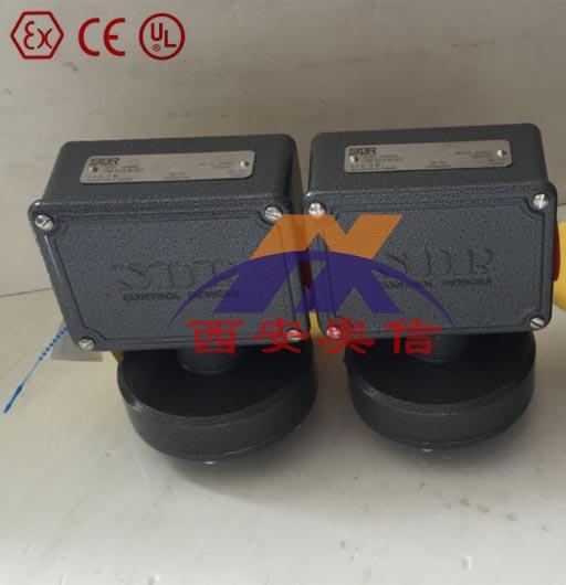 美国SOR压力开关12NN-K5-N4-B1A压力控制器