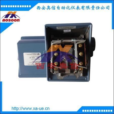 J402K-543美国UE压力控制器美国UE双点差压开关