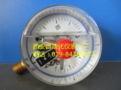 YTNXC-150径向耐震电接点压力表