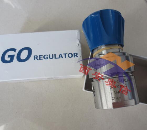 美国GO减压阀PR1-1A01A3C111美国GO减压器